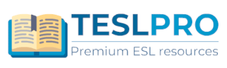 TESL-Pro ESL worksheets games and activities