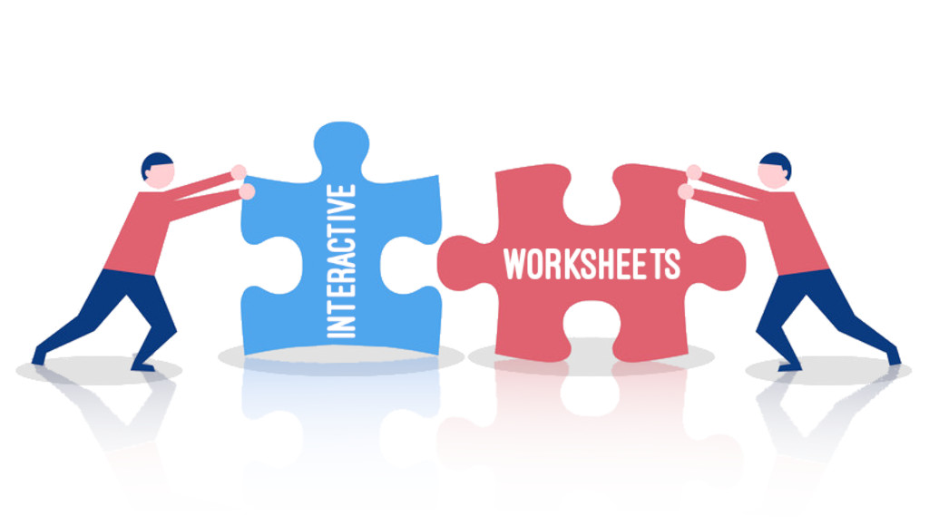 Interactive ESL Worksheets