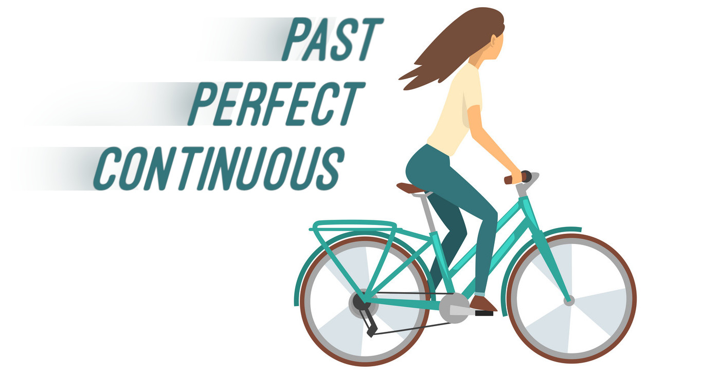 Past Perfect Continuous ESL Worksheets and Activities