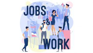 Jobs & Work
