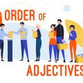 Adjective Order ESL Worksheets