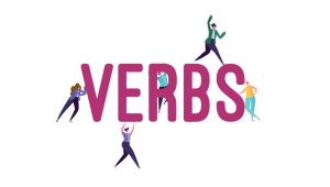 Verbs ESL Activities