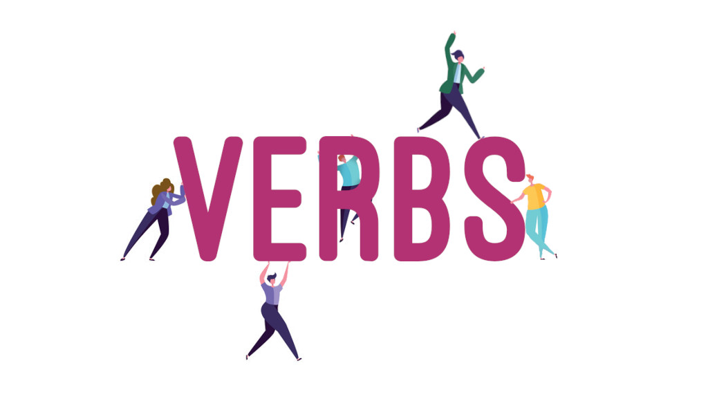 Verbs ESL Activities and Worksheets